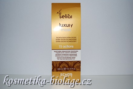 Echosline Seliár Luxury Mask 300 ml