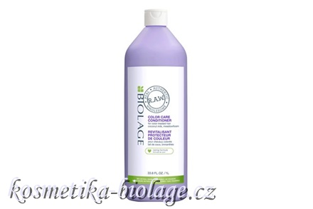 Matrix Biolage RAW Color Care Conditioner 1000
