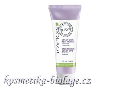 Matrix Biolage RAW Color Care Head Styling Primer