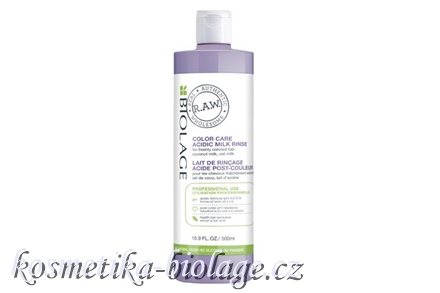 Matrix Biolage RAW Color Care Acidic Care Rinse