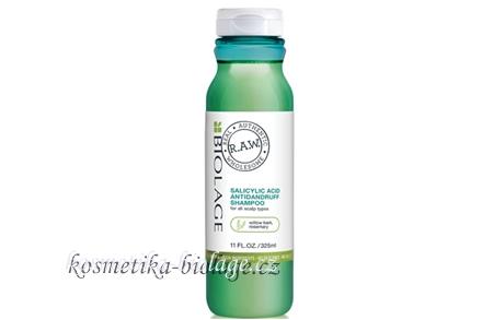 Matrix Biolage RAW Salicylic Antidandruf Shampoo