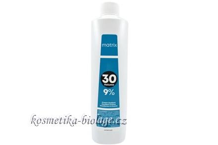 Matrix Cream Developer 9% vol 30