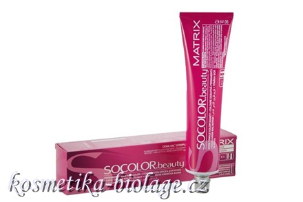Matrix SOCOLOR.beauty 509G