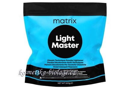 Matrix Light Master Lightening Powder