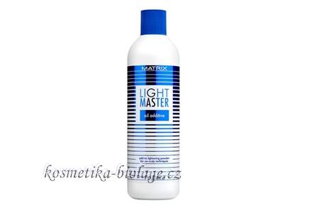 Matrix Light Master Oil Additive
