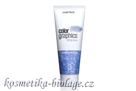Matrix Color Graphics Lift & Tone Extra Cool Toner
