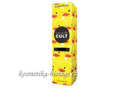 Matrix SoColor Cult Demi Lucky Duck Yellow