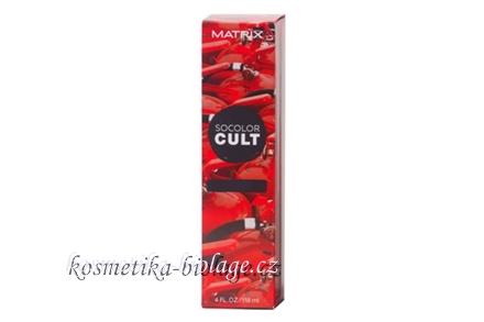 Matrix SoColor Cult Direct Red Hot