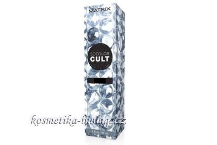 Matrix SoColor Cult Direct Marble Gray
