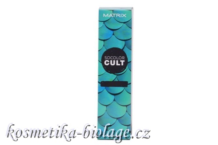Matrix SoColor Cult Direct Mermaid Teal