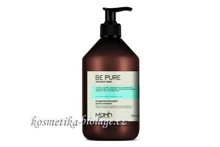 NiaMh Be Pure Gentle Shampoo