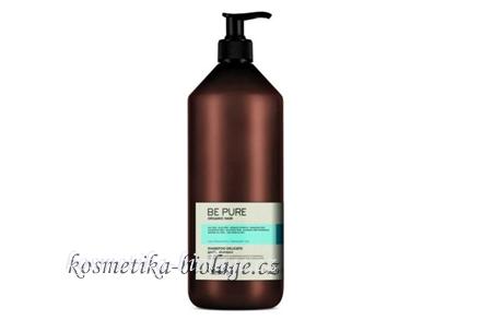 NiaMh Be Pure Gentle Shampoo 1000