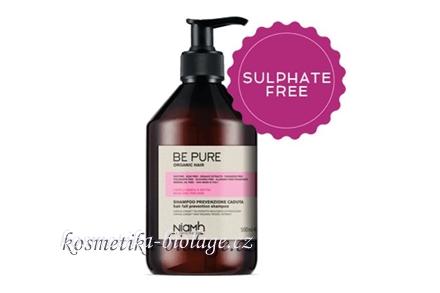 NiaMh Be Pure Prevent Hair Loss Shampoo