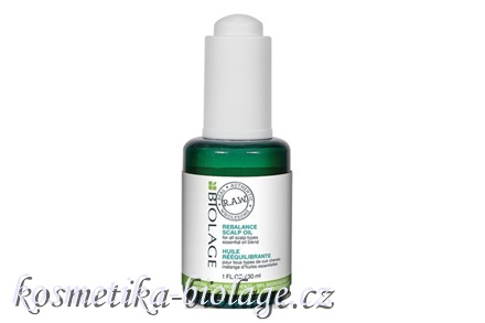 Matrix Biolage RAW Rebalance Scalp Oil