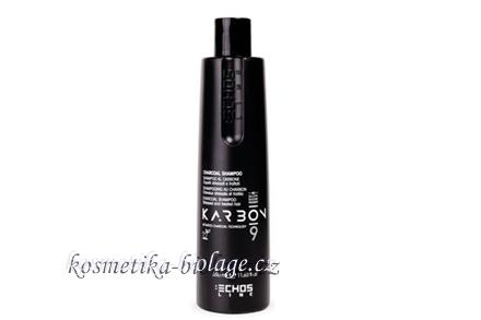 Echosline Karbon 9 Charcoal Shampoo