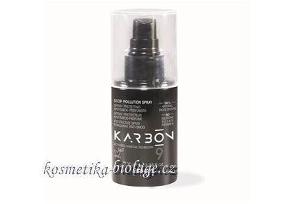 Echosline Karbon 9 Charcoal Magic Clean
