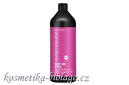 Matrix Keep Me Vivid Shampoo 1000
